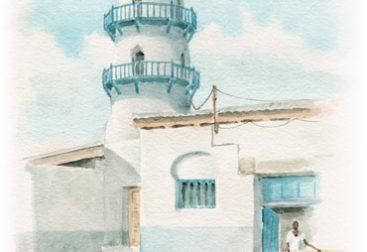 Djibouti-mosquee